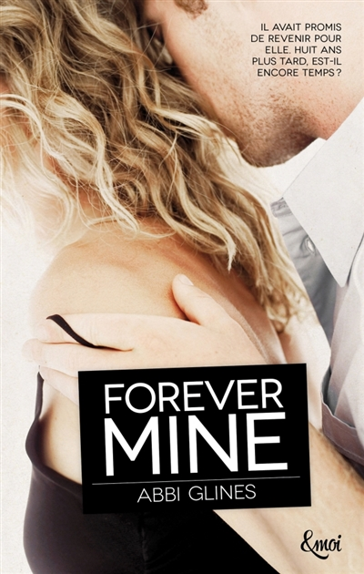 Glines Abbi - Rosemary Beach Forever Mine
